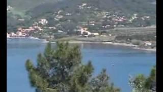 Virtual Elba La Spiaggia di Magazzini