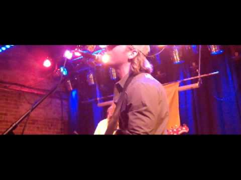 The Twang Bangers - Midnight Train (Live at Capone's, Johnson City, Tennessee)