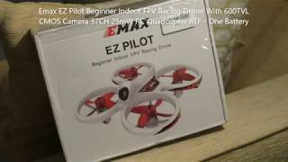 Emax EZ Pilot Beginner Indoor FPV Racing Drone