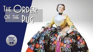 The Order Of The Pug And The Age Of Enlightenment
