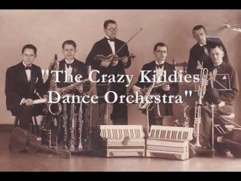 """Crazy-Kiddies""-Orchestra, Voc. Tadeusz Faliszewski - Fiesta (Rumba)"