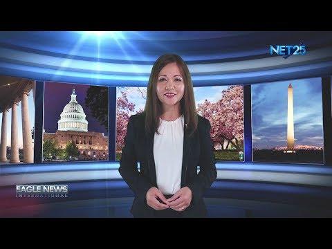 [EagleNewsPH]  EAGLE NEWS WDC BUREAU October 19, 2018