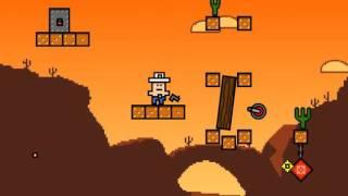 Cubob - Gameplay Walkthrough