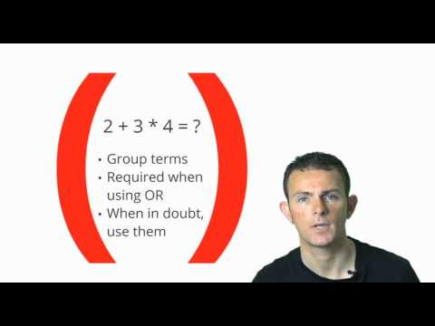 Sourcing with Boolean   Sourcing - YouTube