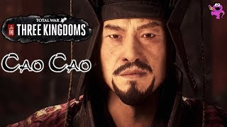 Total War THREE KINGDOMS - Classical vs. Fantasy, Cao Cao Trailer and Release Date NEWS Update