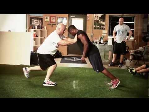 【全身の瞬発力向上】スピードを高めるためのトレーニング【アメフト選手から学ぶ】