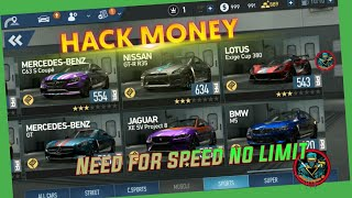 need for speed no limits mod apk 3.4.5