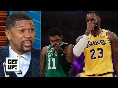e748b558bda6 LeBron is getting a bad reputation for being toxic – Jalen Rose