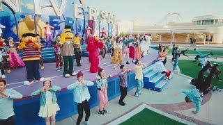 LittleGleeMonster『だから、ひとりじゃない』MusicVideoShortVer. 動画キャプチャー