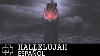 RAMMSTEIN - HALLELUJAH | SUB ESP
