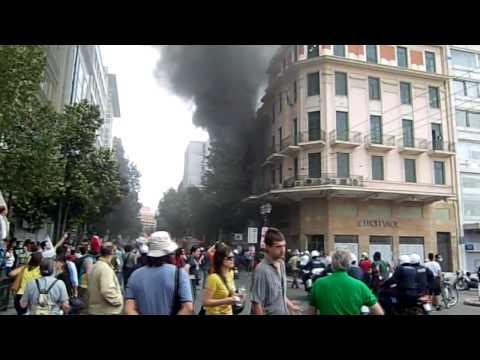 Σαν σήμερα: Η ανείπωτη τραγωδία της Marfin (βίντεο)