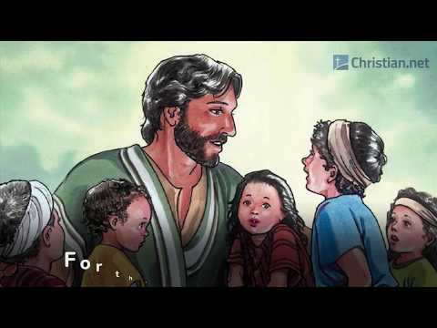 Jesus Loves Me | Christian Songs for Kids (2020)