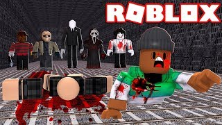 I FOUND THE SECRET ROOM!! - Roblox Area 51 Roleplay