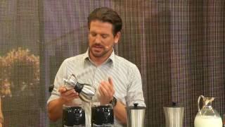 Rosenstein & Söhne Programmierbare Kaffeemaschine, 550 W