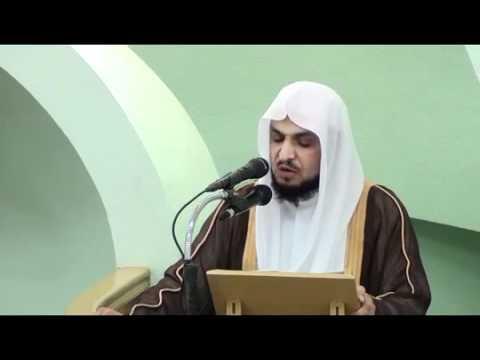 آه يا شام – الشيخ إبراهيم الدويش