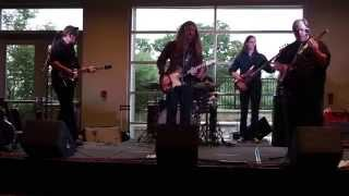 """Jacksboro Highway - Buddy Whittington, Jason Elmore and James Hinkle"