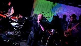 Sci Fi Wasabi ♫ Cibo Matto Live @ The Boot & Saddle, Philadelphia PA 2-11-14