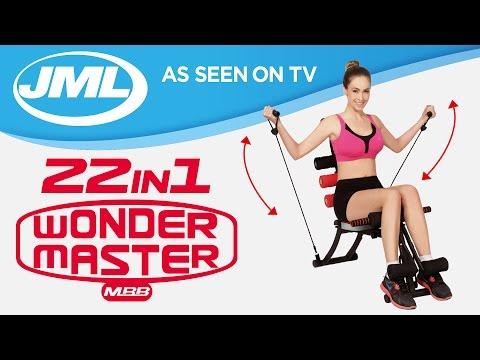 Wonder Master 22-in-1 from JML