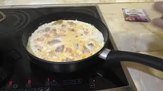 Вкуснейший ужин за 15 минут!!! Что приготовить на ужин на скорую руку?