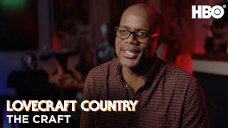 Lovecraft Country: The Craft - Special Effects Makeup Supervisor, Carey Jones | HBO