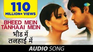 Bheed Mein - Udit Narayan  Shreya Ghoshal - Tumsa Nahin Dekha - A Love Story [2004]