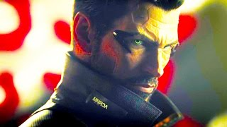Deus Ex Mankind Divided All 60+ Minutes of Gameplay So Far AWESOME Deus Ex Mankind Divided Gameplay