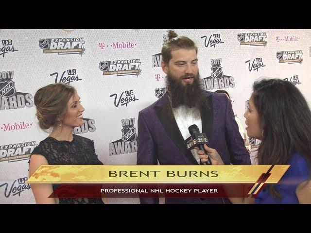 Brent Burns (showcase)