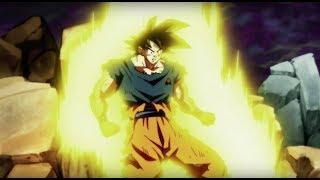 Freiza lends energy to Goku! (Dragon Ball Super Episode 111 English Subbed 1080p HD)