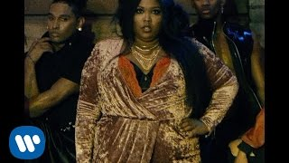 Phone - Lizzo (Video)