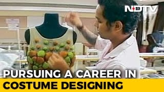 Career in Costume Designing