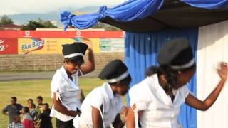 Anastazia Mukabwa - Kivue kiatu