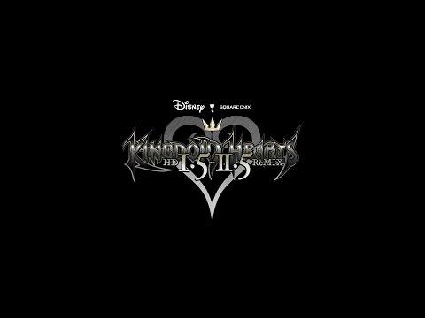 KINGDOM HEARTS HD 1.5 + 2.5 ReMIX – Announce Trailer [UK] thumbnail