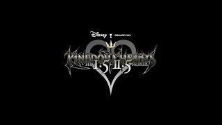 KINGDOM HEARTS – HD 1.5 + 2.5 ReMIX - LIMITED EDITION [PS4] video