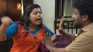 Aliyan VS Aliyan | Comedy Serial By Amrita TV | Episode : 20 |  Gasum Pinakkavum