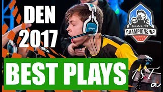 DreamHack Denver 2017 Greatest Plays, Chokes, Bloopers & Highlights Collection (HCS) - dooclip.me