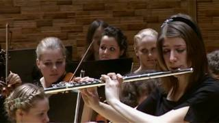 J. S. Bach 'Minuet and Badinerie' / Artstudio 'TroyAnna'