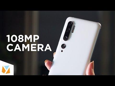 External Review Video 2zd1EBYMA8I for Xiaomi Mi 10 Smartphone