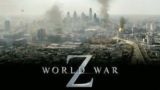 Cinesite's use of NUKE and ftrack on World War Z