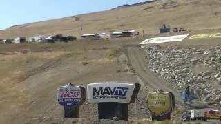 2016 Lucas Oil Offroad Series Round 11 Reno Nv Pro Buggies Part 1