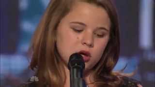 Anna Christine - House Of the Rising Sun  (America's Got Talent 8)