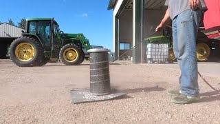 Truck Maintenance Before Hauling Grain