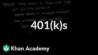401(k)-