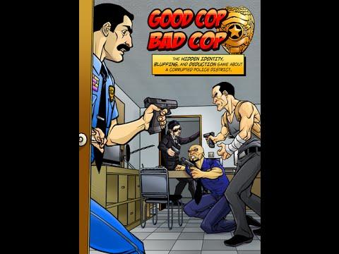 Good Cop Bad Cop PC