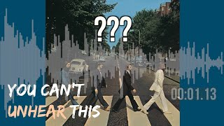 The Oddities of The Beatles' Abbey Road Medley 2019 Remix