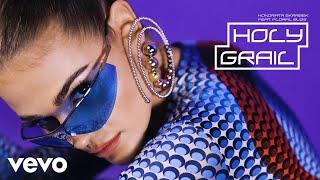 Kadr z teledysku Holy Grail tekst piosenki Honorata Skarbek