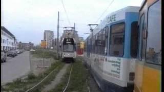 Trams in Amsterdam (1995)