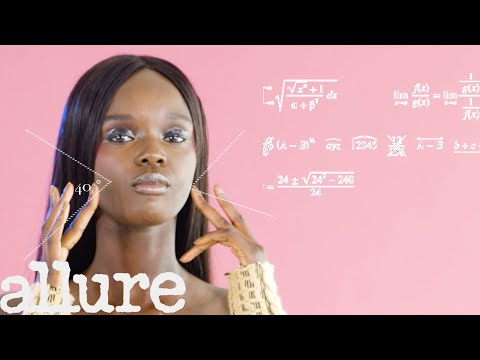 Supermodel Duckie Thot's Top 6 Modeling Lessons | Allure