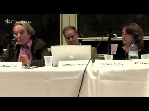 Jacques Ranciere: Aisthesis: Scenes from the Aesthetic Regime of Art