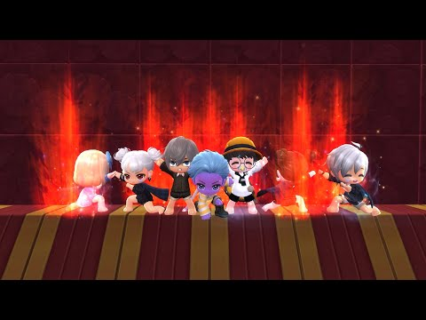 NEW SOUL BINDER CLASS ON MS2 FIRST LOOK | Maple Story 2 (Gameplay