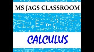 Calculus 1.1 - Limits Of Functions Part 1